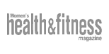 Women's helath and fitness magazine